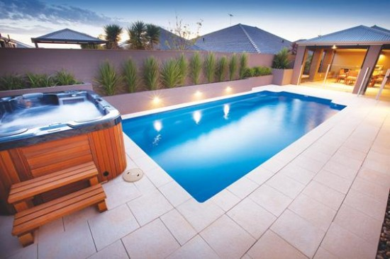 Swim The Mediterranean With Buccaneer Swimming Pools | Creative Landscapes And Pools